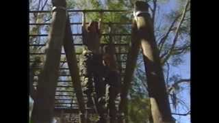 USMC Marine Corps Recruit Training Parris Island October 2002 Boot Camp Video