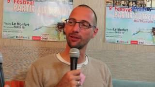 Olivier Bort, Sibérie les Eleveurs du Froid, par ABM-TV