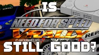 Is Need for Speed: V-Rally (PS1) Still Good? - IMPLANTgames