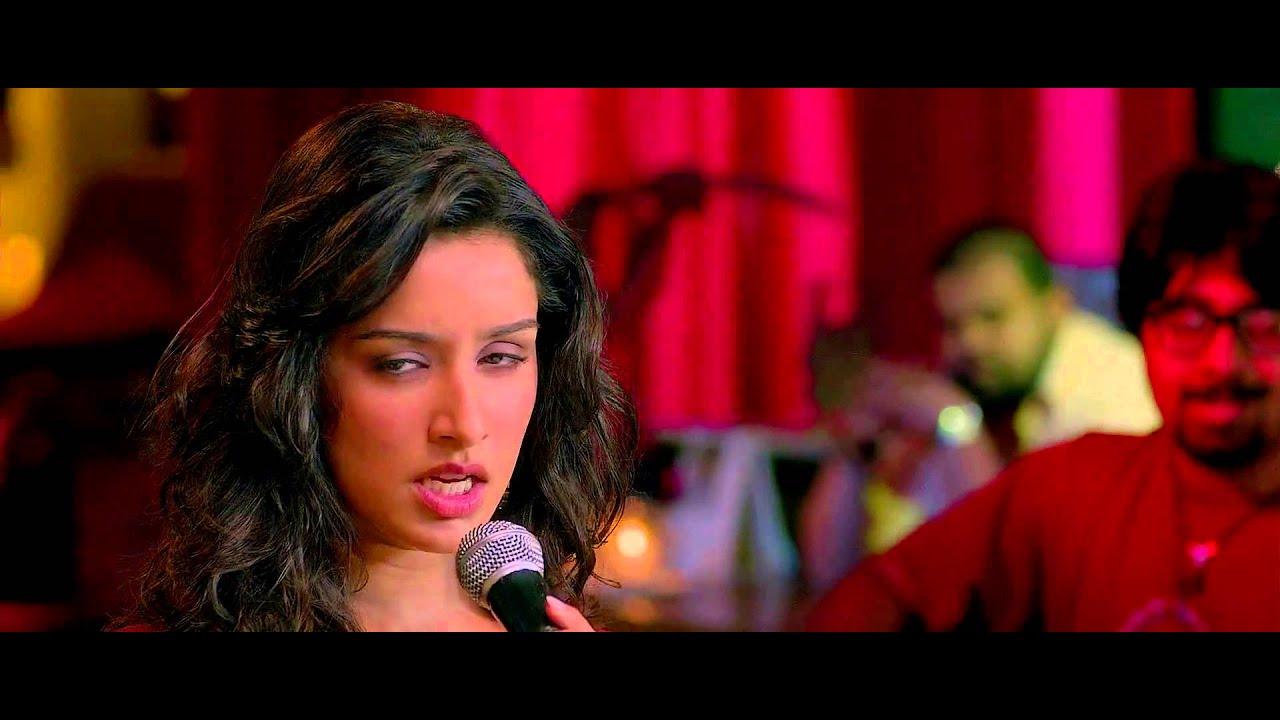 Download Sun Raha Hai Na Tu 1080p Blu Ray HD Aashiqui 2 Full Song 2013) By Shreya Ghoshal
