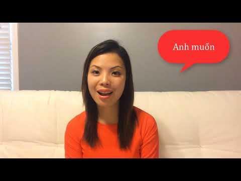 How To Flirt In Vietnamese