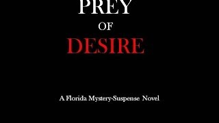 PREY OF DESIRE by JC Gatlin -- Book Trailer