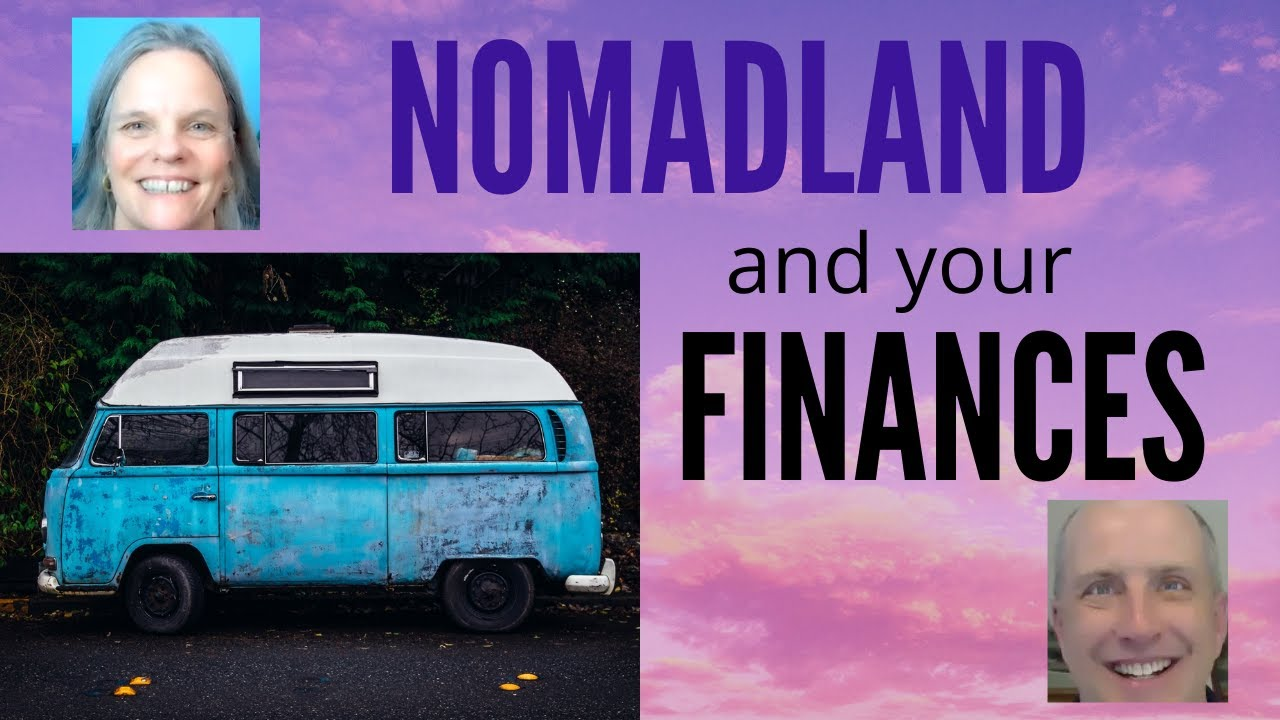 Nomadland and Money