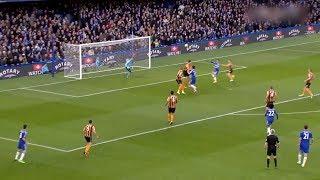 Tin thể thao mới nhất 11/8/2018: Sau khi mất Courtois, Chelsea quyết giữ Hazard bằng mọi giá