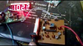 FM front-end using ic TA7358