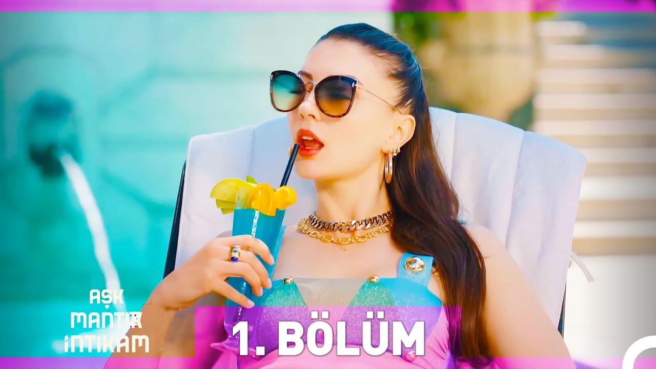 Download Aşk Mantık İntikam 1. Bölüm