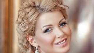 ❀♡Красивый праздничный макияж/Макияж для карих глаз❀♡