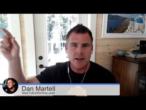 Turning Your Idea Into a Business With Dan Martell
