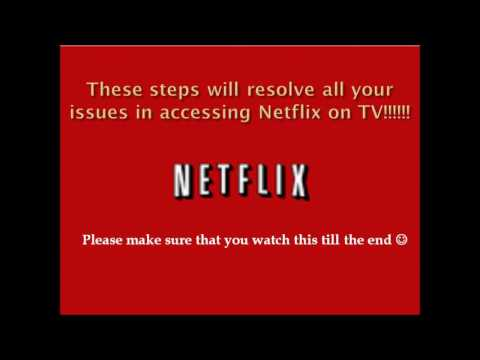 This will fix any Netflix issue in just 60 seconds