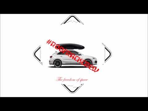 Багажники Автобоксы на крышу автомобиля