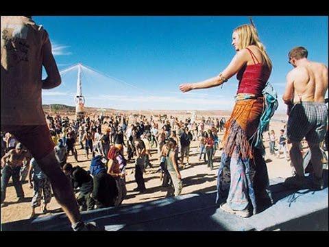Morocco 2001 - A Universal Tribal Gathering