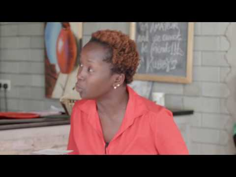 Video(skit): Kansiime Anne - Classic Proposal