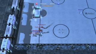 Zealot Hockey ~ Arcade ~ Stealing Away!