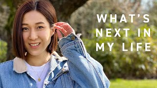 What's Next in My Life | 鍾嘉欣 Linda Chung