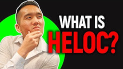Ep 41 - What is a HELOC?