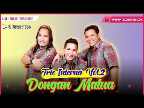 INTERNA TRIO - DONGAN MATUA (Official Music Video)