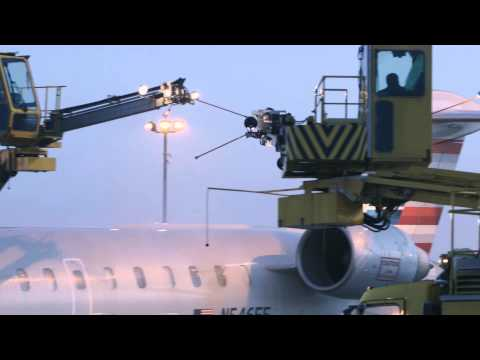 MS2 Productions: De-Icing at Pearson International Airport