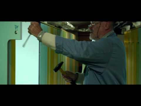 """RAZREDNI SOVRAŽNIK (""""Class Enemy"""") - official trailer"""