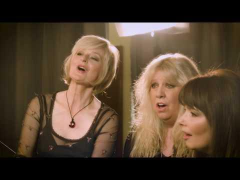 Judie Tzuke, Beverley Craven & Julia Fordham - 'Safe'