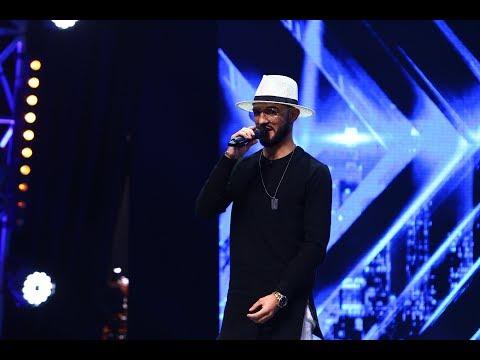 Ray Charles - A Song For You. Vezi aici cum cântă Haralambie Lefter, în Bootcamp, la X Factor