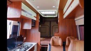 VIP салоны, автодома. Переоборудование микроавтобусов. AUTO BUS CENTR(, 2016-03-28T09:05:59.000Z)