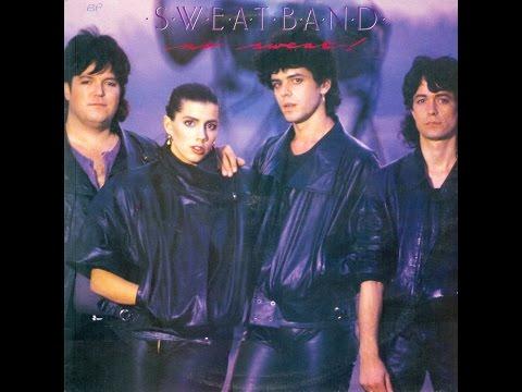 Sweatband - This boy (LP version)