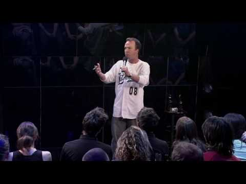 Doug Stanhope | on nationalism and immigration