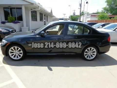 2011 BMW 3 Series 4dr Sdn 328i RWD 2011 Beamer 328i 330i Special