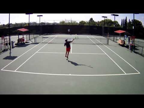 Castano San Diego Match 1 Part 2
