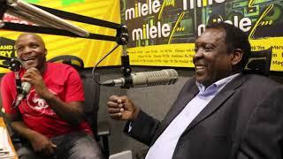 Murathe hana uzito wa kusema mambo kama hayo | Herman Manyora