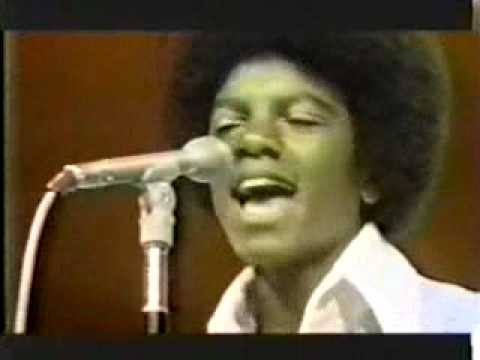 Jackson 5  Dancing Machine Michael does ROBOT  Soul Train 1973