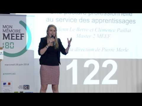 2e prix MMM180 : Tifenn Le Berre