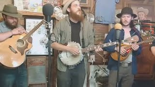 Steel City Jug Slammers - Morris Slater // Shred in the Shed
