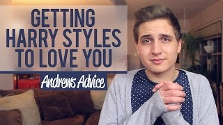 GETTING HARRY STYLES TO LOVE YOU Thumbnail