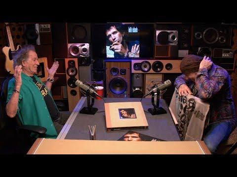 Keith Richards - 'Talk is Cheap' in conversation with Steven Van Zandt - Part 1