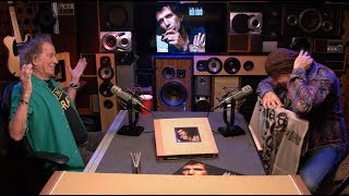 Download Video Keith Richards - 'Talk is Cheap' in conversation with Steven Van Zandt - Part 1 MP3 3GP MP4