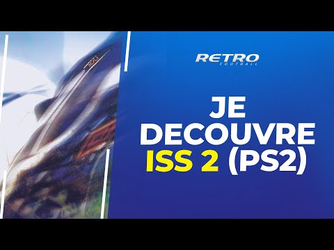Retro Football : Je découvre ISS 2 (c'est pas mal)