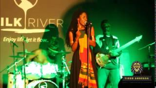 Jah 9 & The Dub Treatment Band Live in Brooklyn