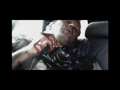BMW Films - Powder Keg