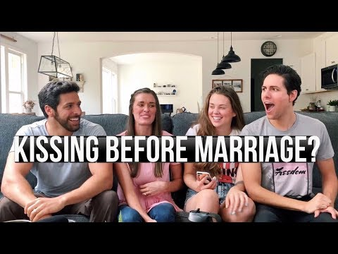 Christian Dating Advice W/ Nate And Sutton (Kissing Before Marriage, Dating Tips And Singleness)