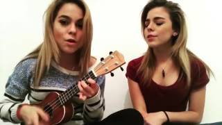 """Vale y Re Prez cantan """"Amor con hielo"""""""