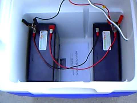 My Portable Solar Generator Youtube