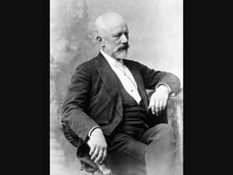 Tchaikovsky - Swan Lake - Act I. Waltz - Part 2/8