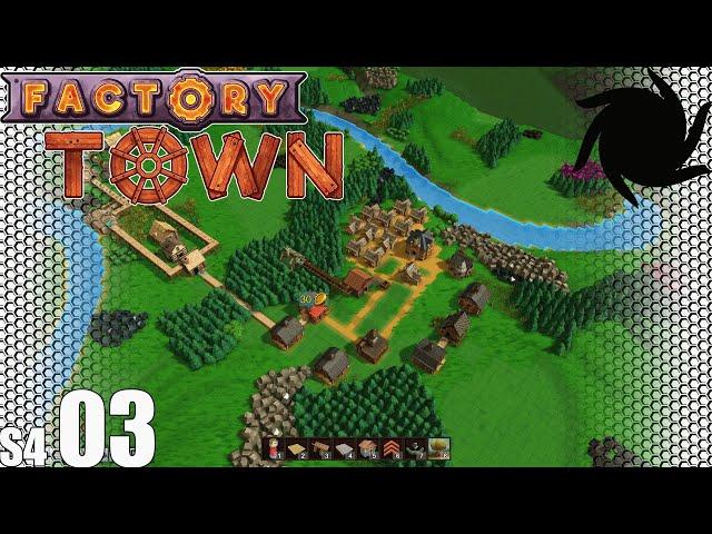 Factory Town -  S04E03 - Sandwiches