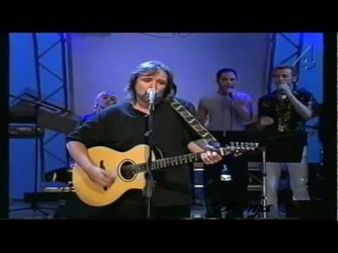 "Dennis Locorriere (Dr Hook)  - ""Sylvias Mother""    (From  Swedish  TV4 show )"