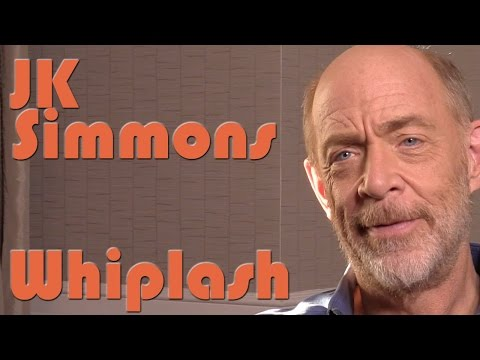 DP/30: Whiplash, J.K. Simmons