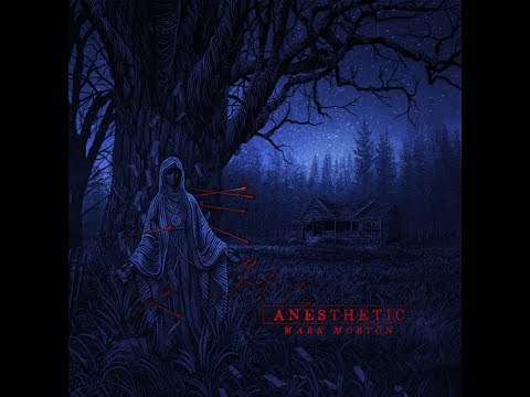 "Mark Morton (Lamb Of God) new song ""The Truth Is Dead"" off new album ""Anesthetic"" debuts!"