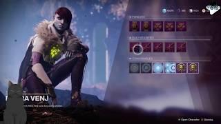 Ghost's Forsaken Memory Log (part 4)