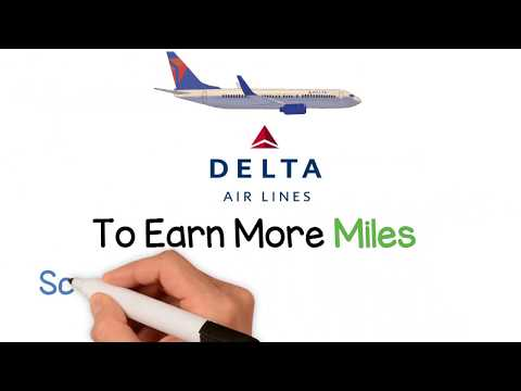 How to Use Delta Skymiles? Can I Sell Delta Miles for Cash?