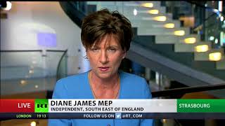 Independent MEP slams Juncker